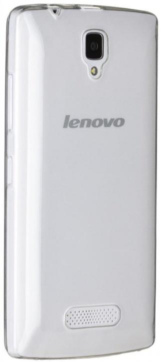 Чехол iBox Crystal для Lenovo A2010 прозрачный