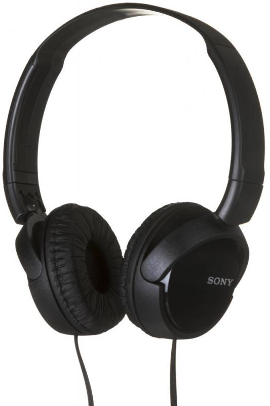 Наушники накладные Sony