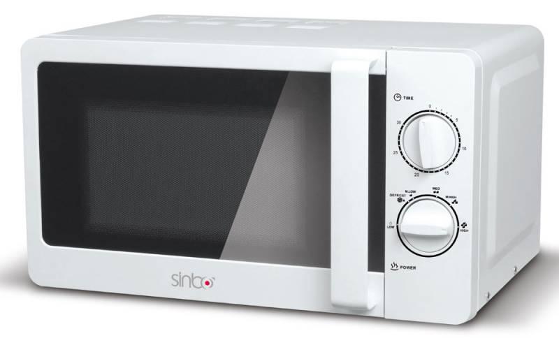 Микроволновая печь Sinbo