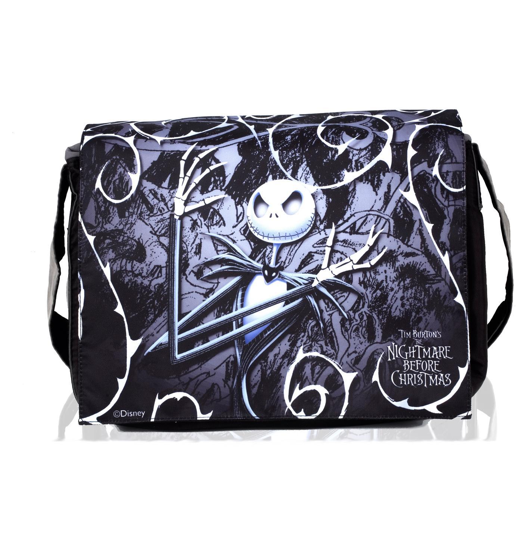 Кейс для ноутбука DISNEY DSY LB4070 LAPTOP BAG NIGHTMARE 15.6
