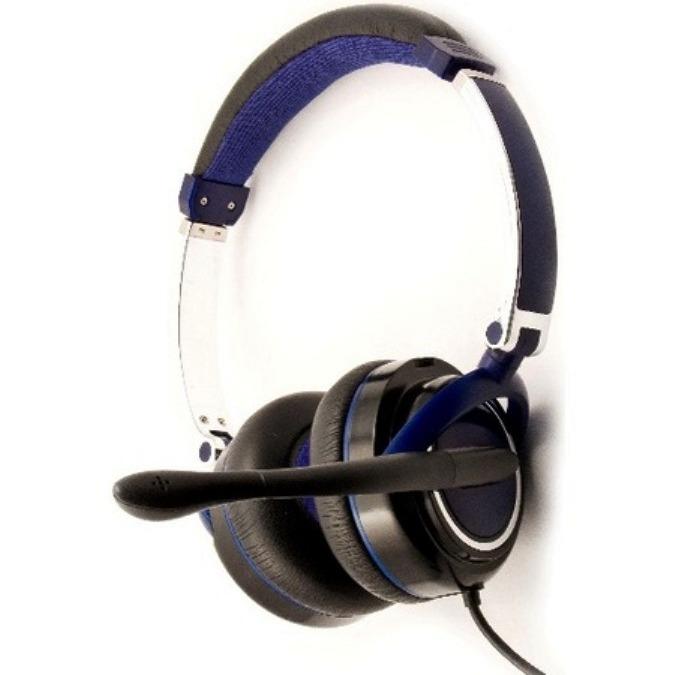Наушники с микрофоном проводные COSONIC CD730MV