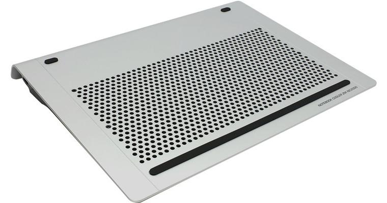 Подставка для ноутбука ZALMAN ZM-NC2000 silver