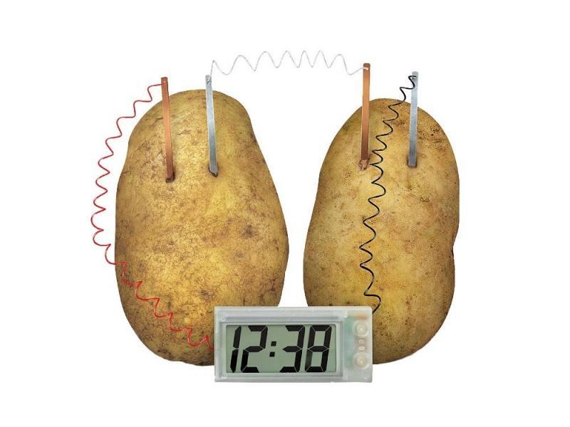 4М 00-03275 Картофельные часы