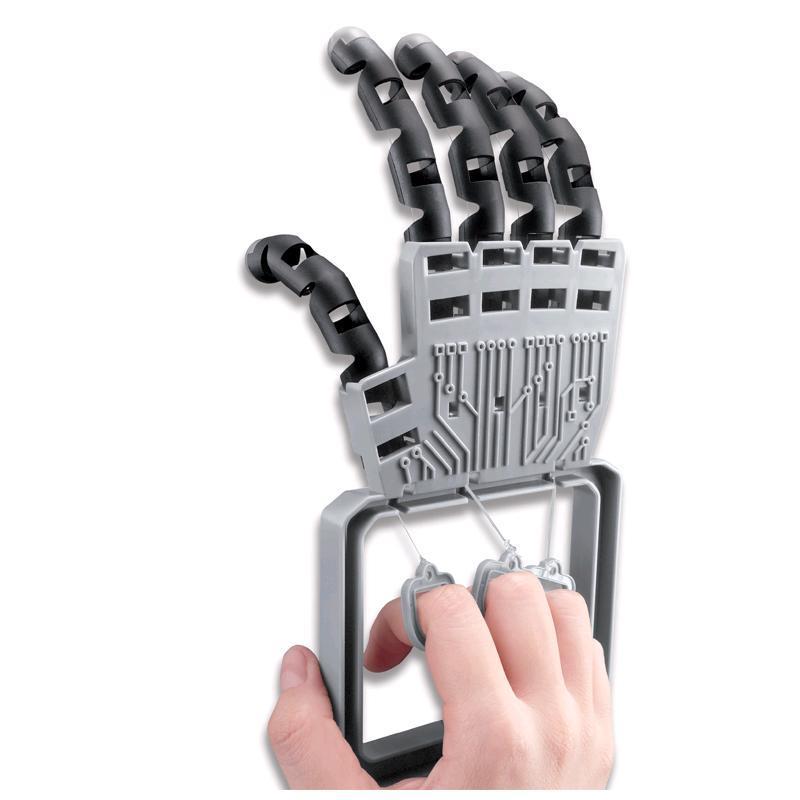 4М 00-03284 Роботизированная рука