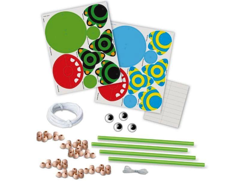 4М 00-04580 Пластиковый чудик