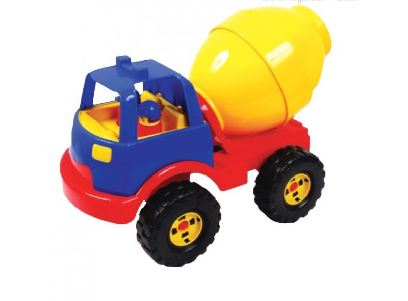 Машинка Altacto clay