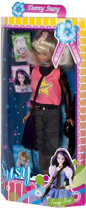 Кукла C&d