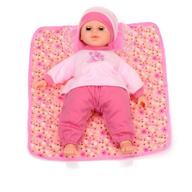 Кукла Dollytoy