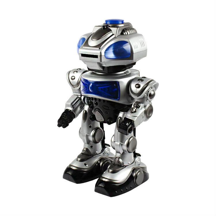 Робот Miosci tech