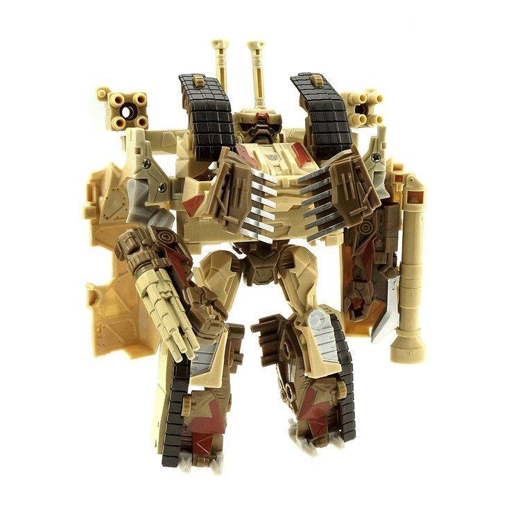 Робот Mengbadi