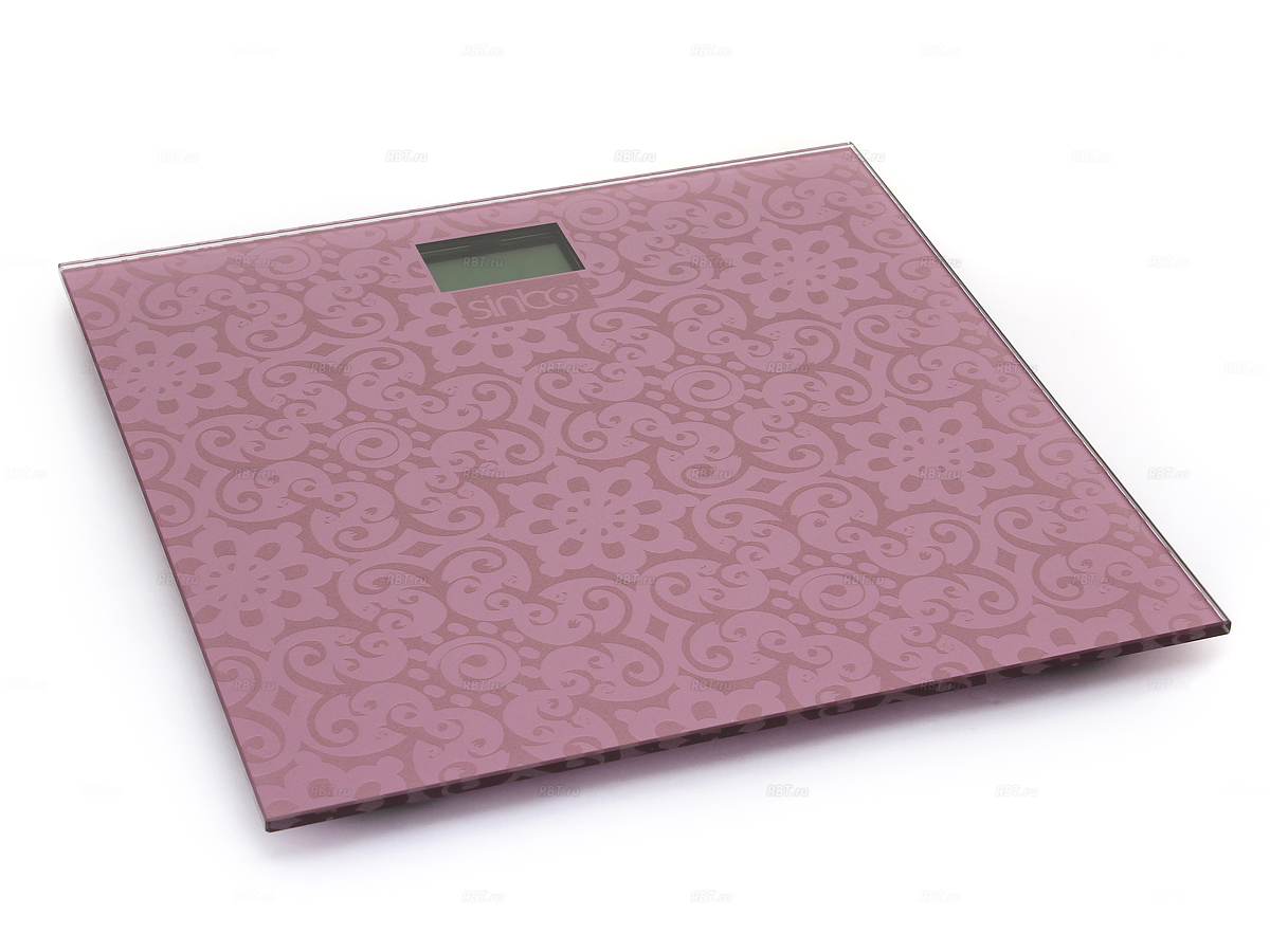 Весы напольные Sinbo
