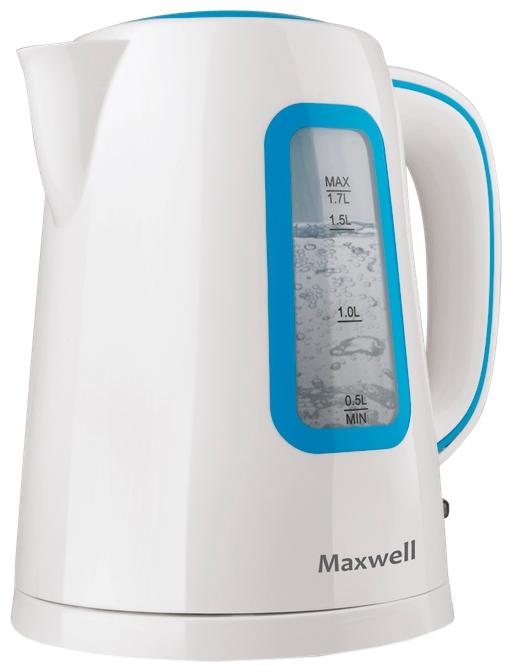 Чайник электрический Maxwell