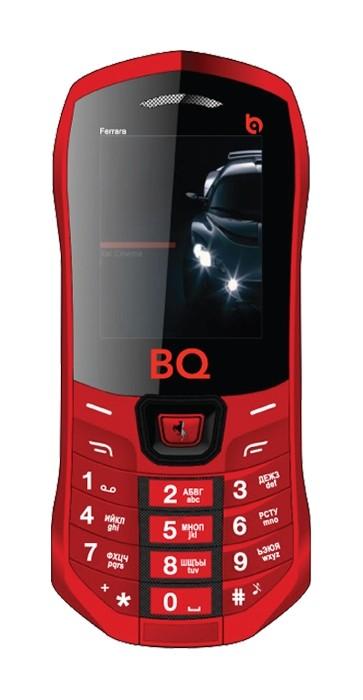 Сотовый телефон Bq