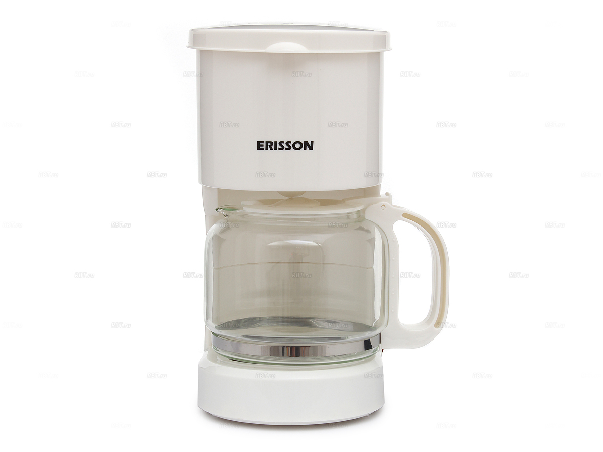 Кофеварка Erisson