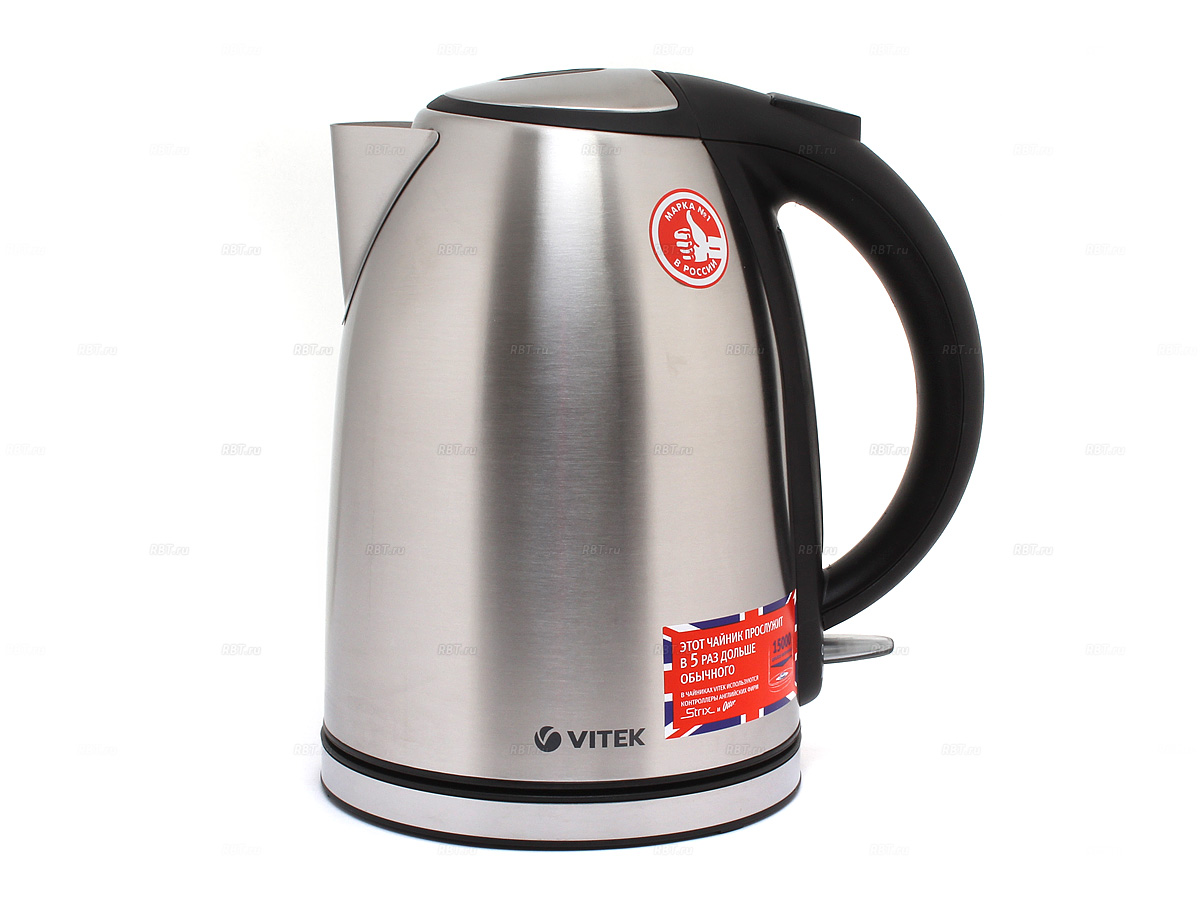 Чайник электрический Vitek