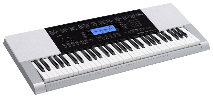 Музыкальный инструмент Casio Real Brand Technics 11990.000