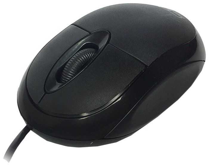 CBR CM-102 Black USB