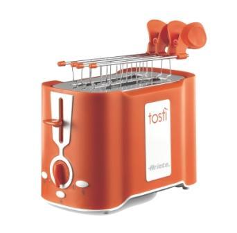 Тостер ARIETE 124/11 Toasty
