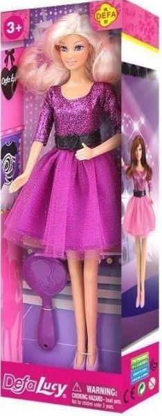 Кукла DEFA 8226 Lucy Звезда