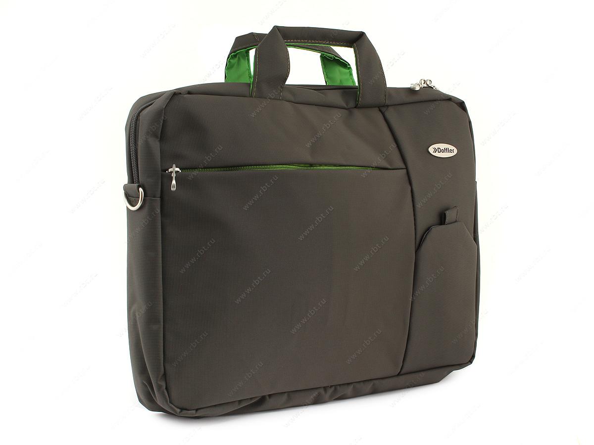 Кейс для ноутбука Doffler