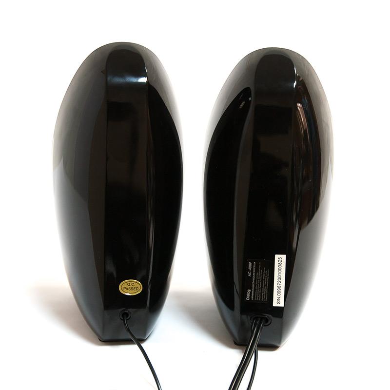 Dialog Colibri AC-40UP BLACK