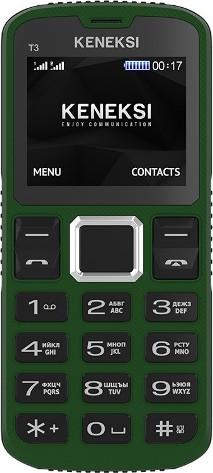 Сотовый телефон Keneksi
