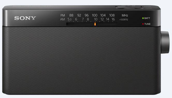 Радиоприемник Sony