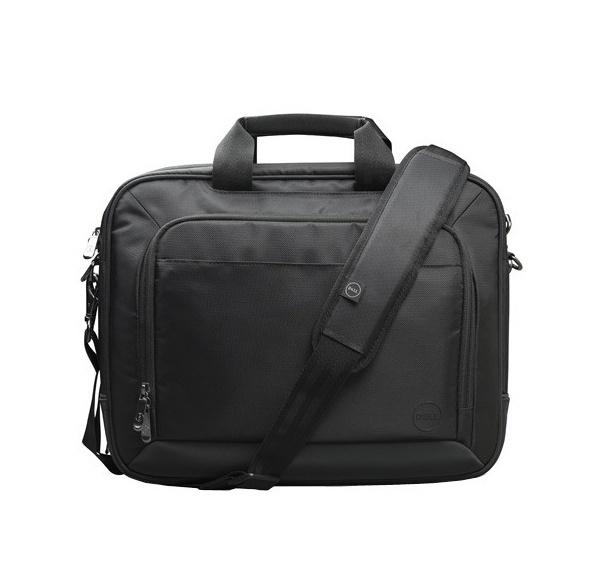 Кейс для ноутбука Dell Professional (FKYVV) черный нейлон (460-BBMO)