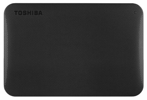 Внешний жесткий диск Toshiba