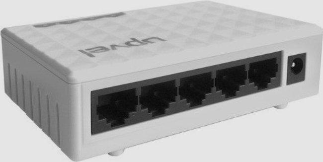 Сетевое оборудование Upvel US-5F