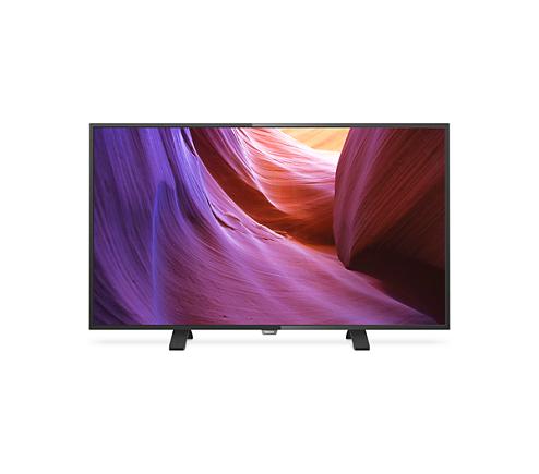 4K (Ultra HD) телевизор Philips