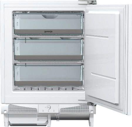 Встраиваемый холодильник Gorenje