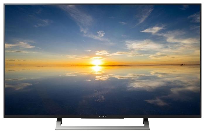 4K (Ultra HD) телевизор Sony