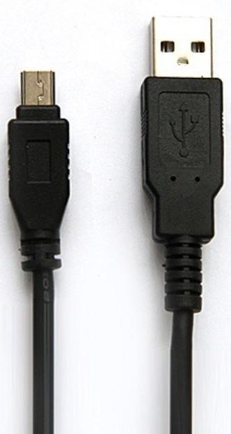 SmartBuy K-631 USB-miniUSB 3м