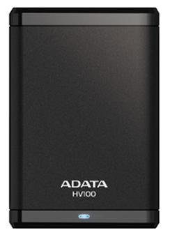 Внешний жесткий диск A-data