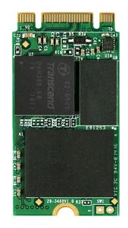 SSD жесткий диск Transcend