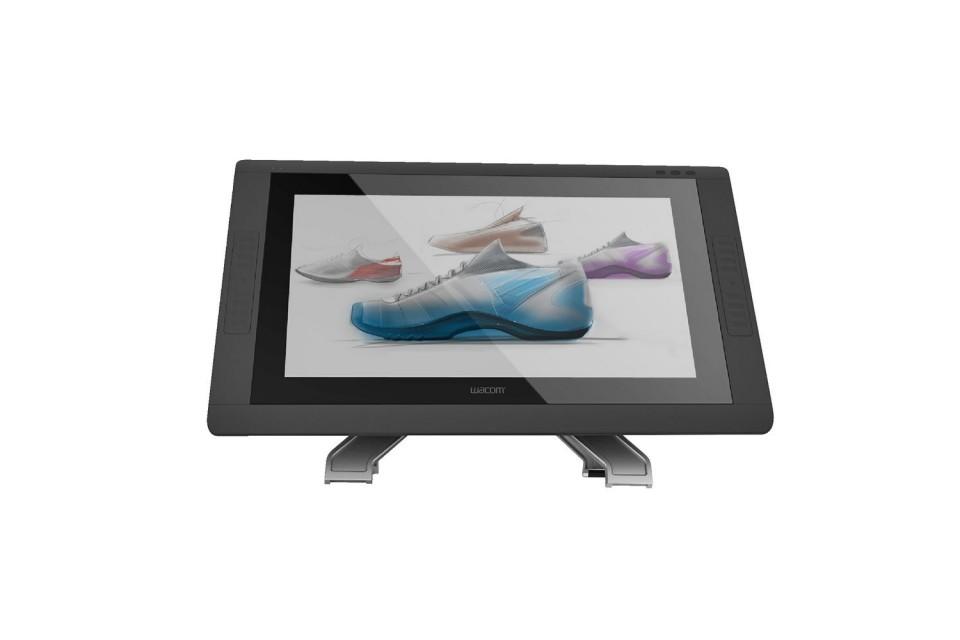 """Фото Графический планшет Wacom Interactive display Cintiq 22HD (22"""") (DTK-2200)"""