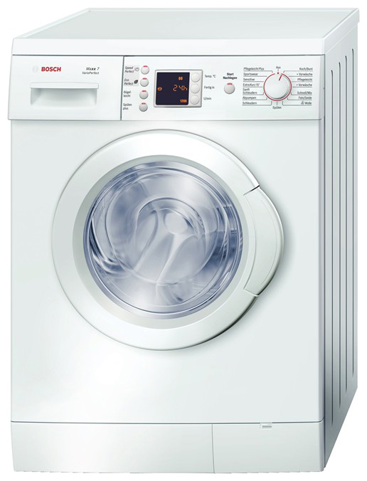 Стиральная машина Bosch Real Brand Technics 21179.000