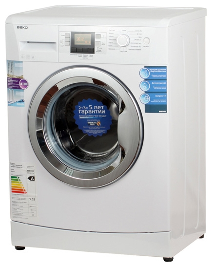 Стиральная машина Beko Real Brand Technics 11200.000