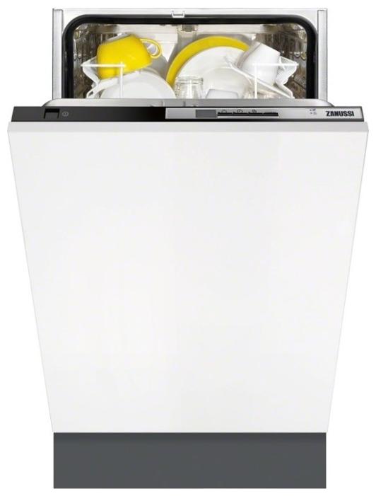 Посудомоечная машина Zanussi Real Brand Technics 17630.000