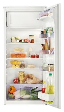 Встраиваемый холодильник Zanussi Real Brand Technics 24590.000