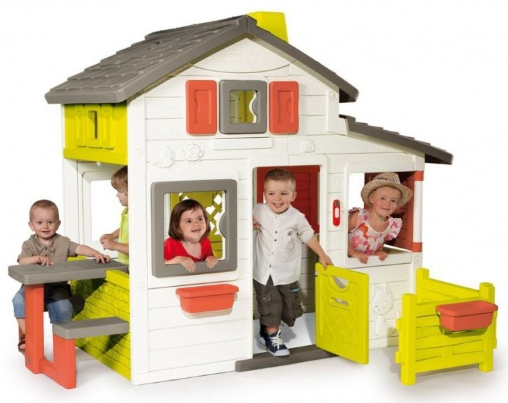 Детский домик Smoby