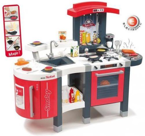 Детская кухня Smoby