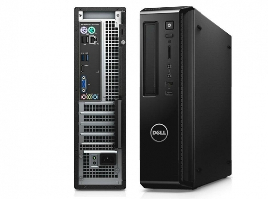 Фото Системный блок Dell Vostro 3800 SFF /3800-7542/