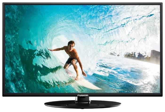 LED телевизор Fusion