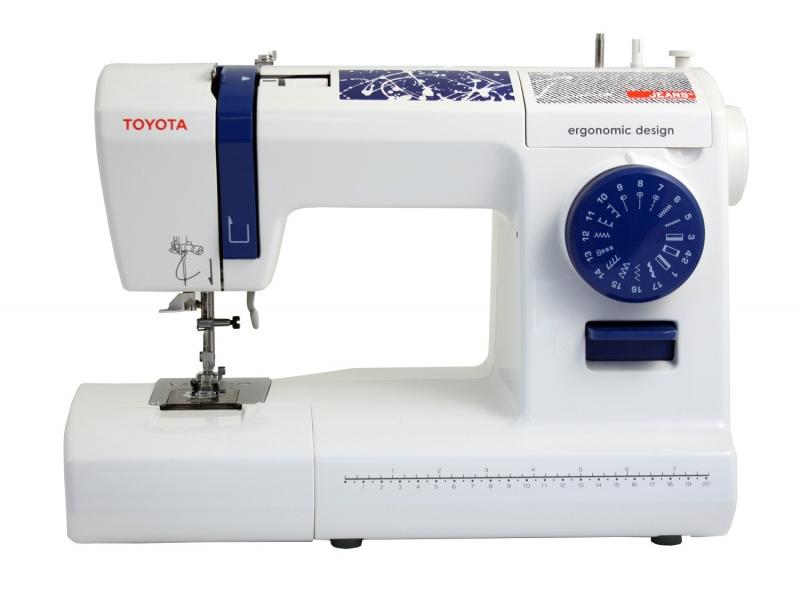Швейная машина Toyota
