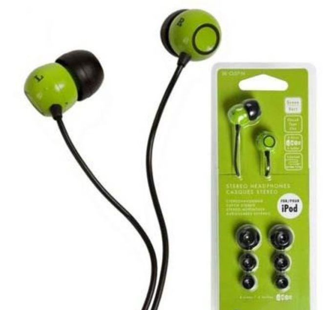 PIONEER SE-CL501-G зеленый