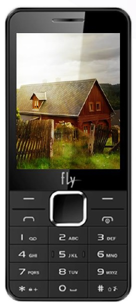 Сотовый телефон Fly