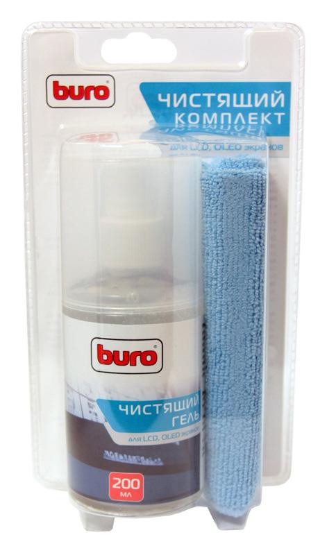 Чистящие средства Buro