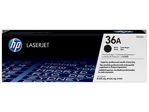 HP CB436A for LJ P1505 CACTUS